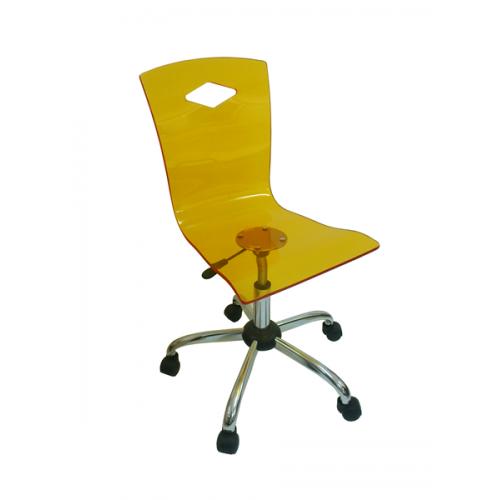 Καρέκλα Γραφείου Ακρυλική