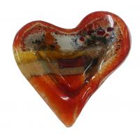 Τασάκι Καρδιά Μικρή