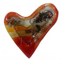 Τασάκι Καρδιά Μεγάλη