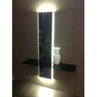 Κονσόλα και Καθρέπτη με Led