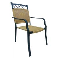 Καρέκλα Αλουμινίου Κυπαρισσί