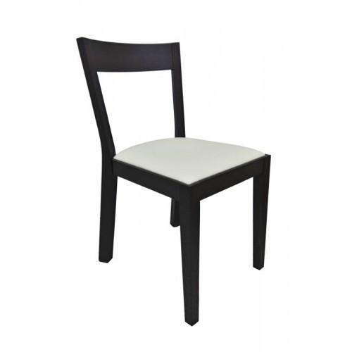 Καρέκλα Δρύς Βέγγε Καμπύλη στη Πλάτη
