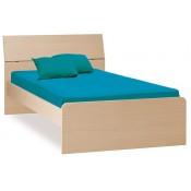 Κρεβάτια Ημίδιπλα