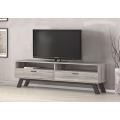 Έπιπλο Tv με Μεταλλικά Πόδια