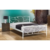 Κρεβάτια Μετταλικά