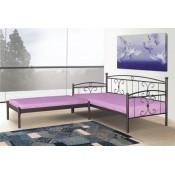 Καναπές Κρεβάτι Μέτταλο